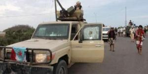 بعد اقتراب الحوثيين من لودر ...الحزام الامني يعلن النفير وجبهة ثرة تدعو للجهاد