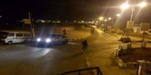 ما سبب الانفجارات التي هزت العاصمة المؤقتة عدن قبل قليل؟