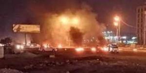أوقاف عدن تدخل على خط الاحتجاجات في المحافظة(وثيقة)