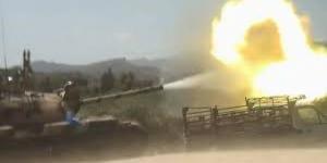 الجيش الوطني يعلن تنفيذ عملية هجومية ضد الحوثيين في تعز