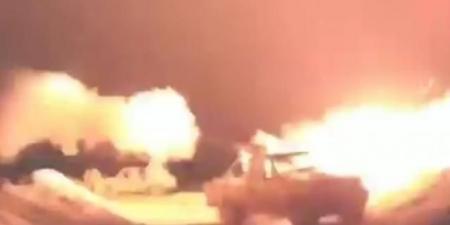 إسقاط طائرة في جبهة حريب وضربة جديدة لقيادات حوثية بمارب