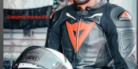 شاهد بالفيديو.. أول يمني يحترف رياضة الدرجات النارية السريعة ويحقق رقماً صعباً في ماليزيا