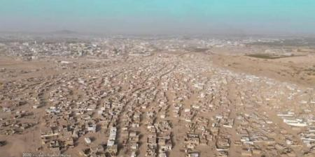 مليشيا الحوثي تتوعد النازحين في مارب بخطوة انتقامية .. وتُطلق هذا التهديد