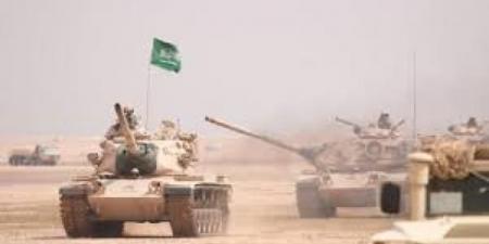 مواجهات مباشرة بين قوات الجيش السعودي ومليشيا الحوثي والأخيرة تعلن سقوط قتلى وجرحى