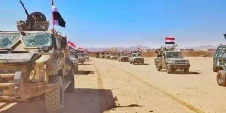 بعد استعادة الجيش السيطرة على عدة مواقع.. مليشيا الحوثي تعترف بتعرضها لضربات موجعة في شبوة