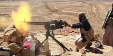صحيفة دولية تؤكد أن الجيش طرد الحوثيين من مواقع مهمة في شبوة