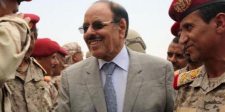 """أول تعليق للجنرال """"الأحمر"""" على انتصارات الجيش في محافظة شبوة"""