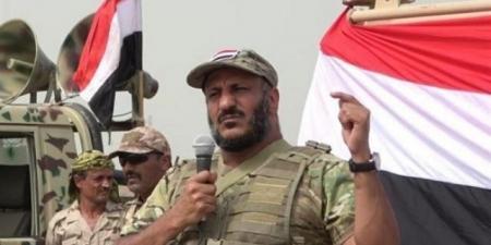حزب الإصلاح يُعلق على المصالحة بين طارق صالح ومحور تعز