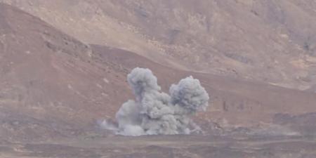 ميليشيا الحوثي تهاجم منطقة جديدة في مديرية الجوبة جنوبي مأرب