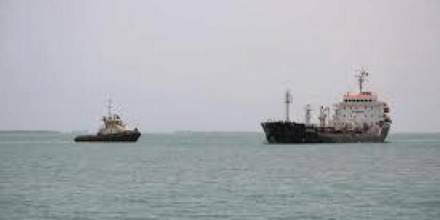 """""""التحالف العربي"""" يحتجز سفينة """"يمنية"""" في البحر بعد قرار حوثي جديد !"""