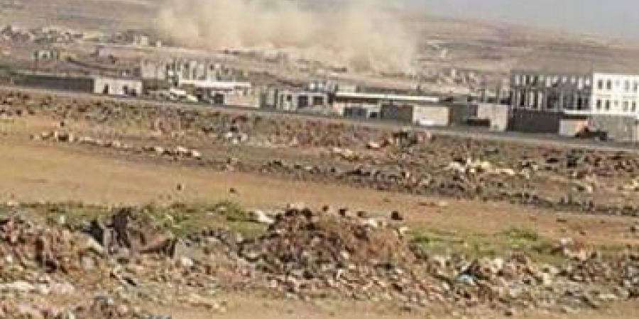 سقوط 9 اشخاص ما بين قتيل وجريح بمواجهات مسلحة بمديرية أرحب شمال العاصمة صنعاء