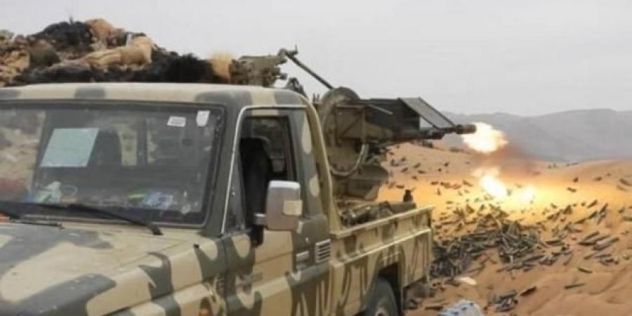 عملية عسكرية نوعية بددت آمال الحوثيين في جبهة رحبة غربي مأرب