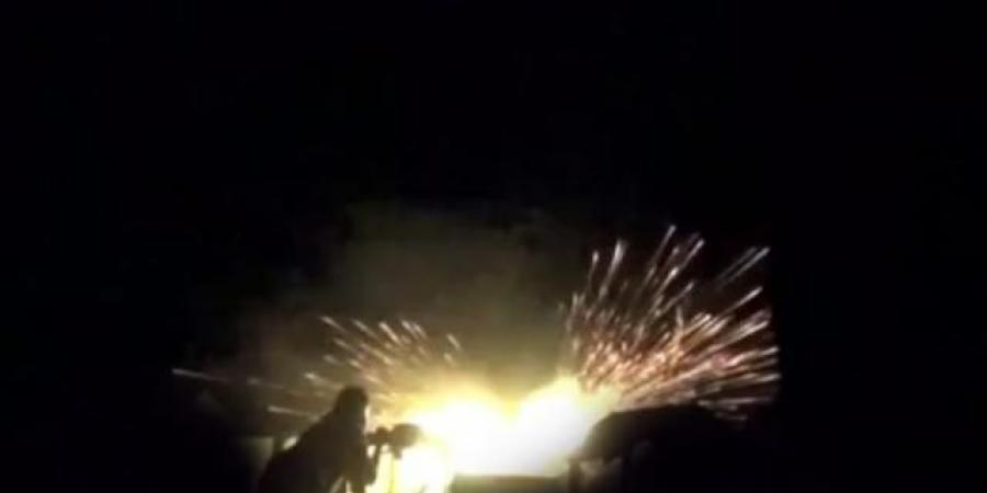 القوات المشتركة تفاجأ الحوثيين بضربة دقيقة في الحديدة
