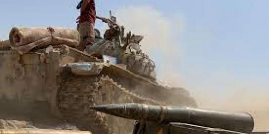 حصيلة المعارك في مأرب خلال آخر 48 ساعة والتي كلفت الحوثيين 60 قتيلاً