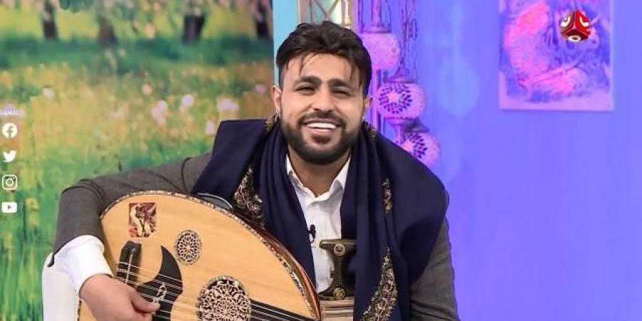 """""""صلاح الاخفش"""" ينتقد قرار الحوثيين بملاحقة الفنانين ومنع الاغاني"""