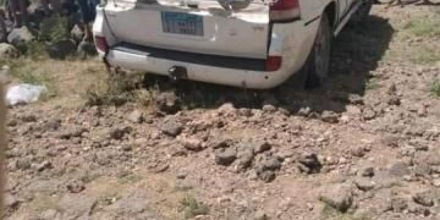 وفاة شيخ قبلي بحادث مروع بعد عودته من العاصمة صنعاء