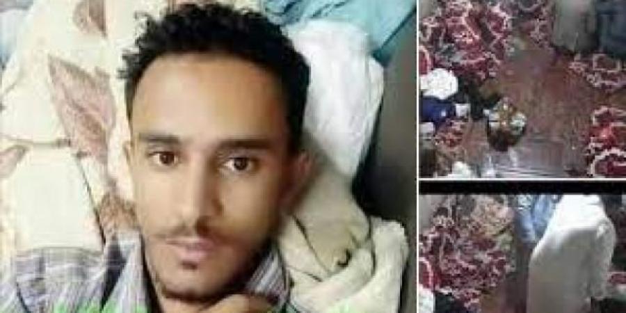"""حقيقة العفو عن قتلة """"عبدالله الأغبري """" من قبل اسرته"""