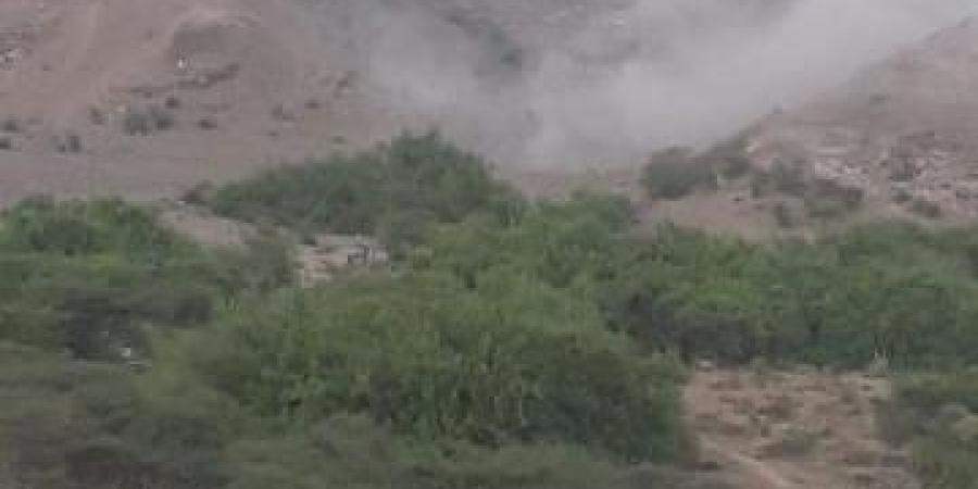 تطورات متسارعة في مارب وتدمير 35 منزلًا ونزوح جماعي للسكان في مديرية رحبة