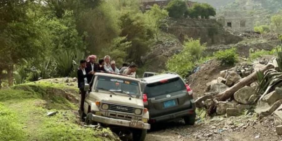 أخطر شيئان مرعبان يعيقا الوصول السريع في اليمن (ترجمة خاصة)