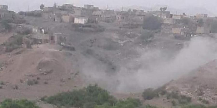 """مصدر حكومي يكشف حقيقة سقوط جبهة """"الشهلا"""" بيد الحوثيين"""