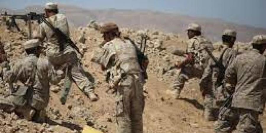 """مقتل القيادي """"محمد الحوثي"""" المقرب من زعيم المليشيا في مأرب"""