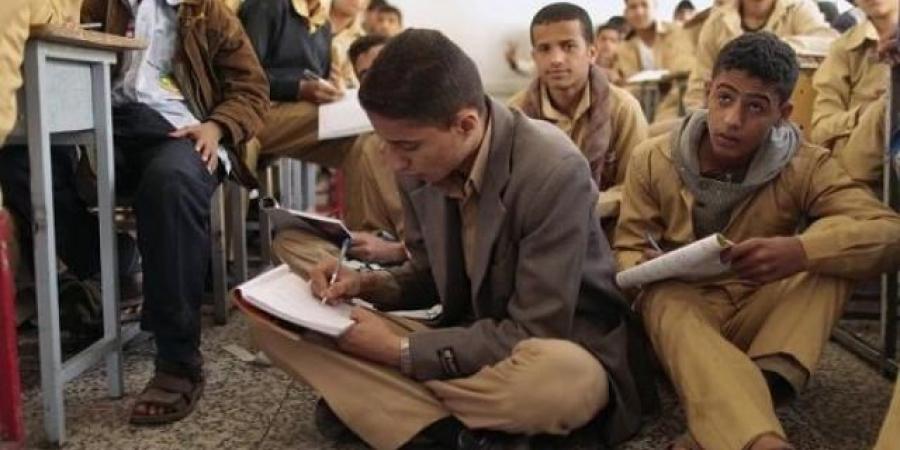 بالفيديو.. الحوثي يُطلق تسمية إيرانية على الخليج العربي في المنهج الدراسي ويكشف المنطقة التي جاء منها إلى اليمن