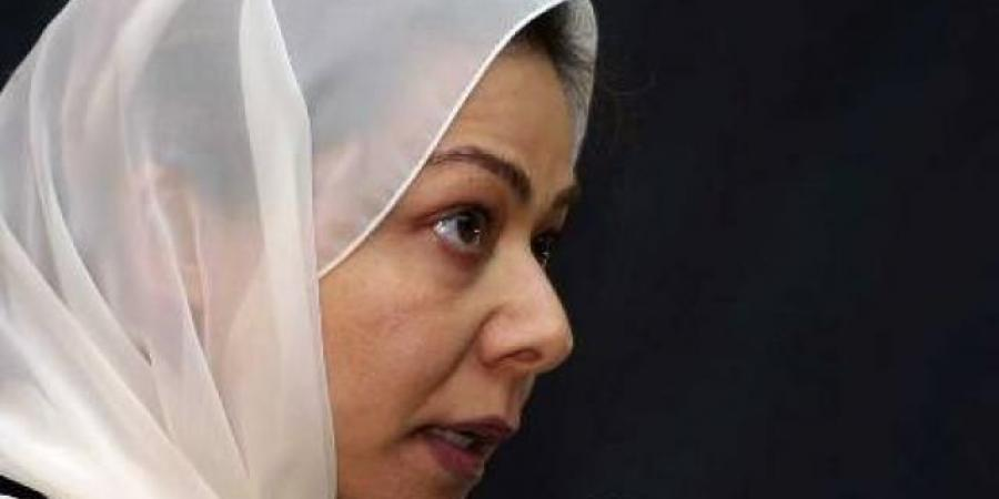 رغد صدام حسين تكشف هدية والدها التي جعتها تبتسم من الخجل قبل الحرب مع إيران بـ8 أيام