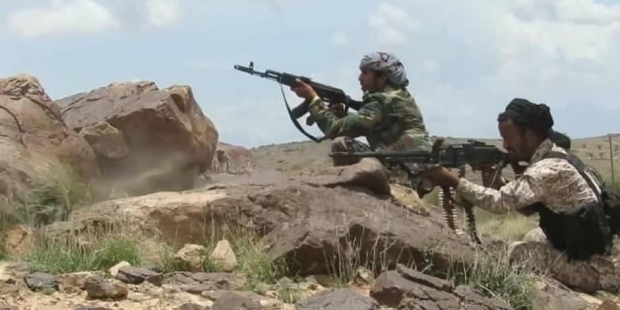 """الجيش الوطني يحسم الجدل ويكشف آخر التطورات الميدانية والعسكرية في جبهة """"رحبة"""" بمأرب"""