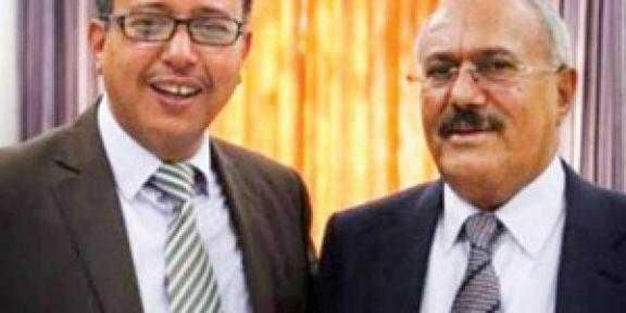 """محامي""""صالح"""" يكشف مواقف أحمد علي وحميد الأحمر ويحيى صالح من المصالحة الوطنية"""
