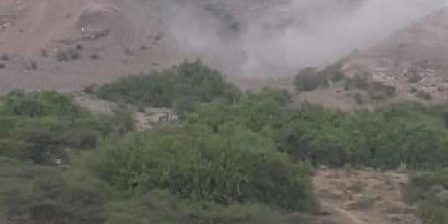 الجيش اليمني يحافظ على مكاسبه الميدانية في مارب ويحقق تقدم محدود في الجوف