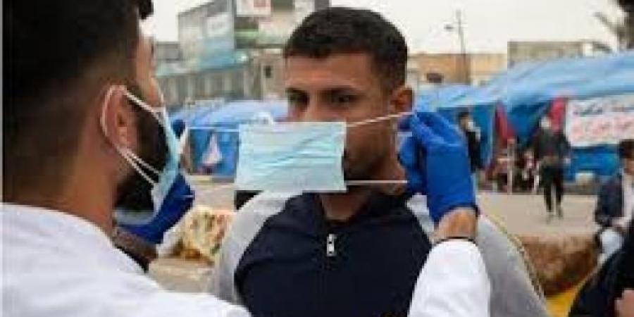 اليمن تُسجل أعلى معدل إصابات بفيروس كورونا .. ووفاة أكثر من 20 في مدينة واحدة