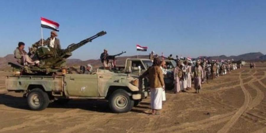 محرقة جديدة للحوثيين.. تطورات مبشرة في مسار المعارك الميدانية بمحافظتي مأرب والجوف (آخر المستجدات)