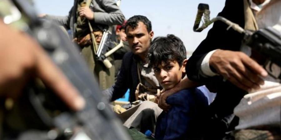 مليشيا الحوثي تختطف عدد كبير من الأطفال في صنعاء والقبائل تتوعد بالثأر من قيادات حوثية