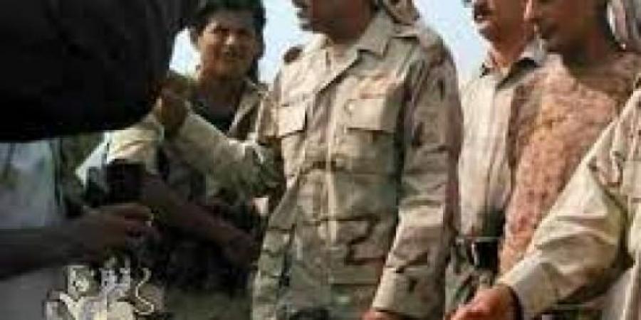 يقودها هيثم قاسم... الانتقالي يدفع بتعزيزات جديدة وكبيرة الى حضرموت