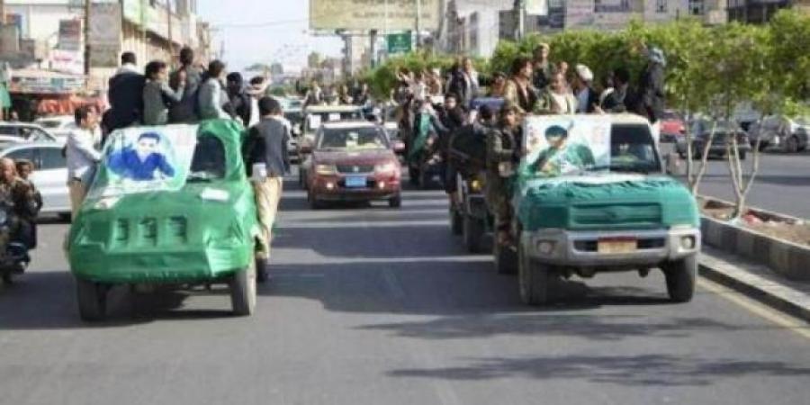 الحوثيون يفرزون جثث قتلاهم في مأرب الى ثلاث مجموعات ويطلبون من ذويهم بسرعة استلامهم