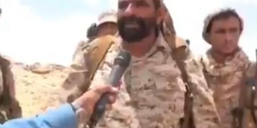 بالفيديو.. مصادر عسكرية تكشف عن مصير مروع لعناصر الحوثي في الجوف ويبعث رسالة هامة للمواطنين في مناطق الميليشيا