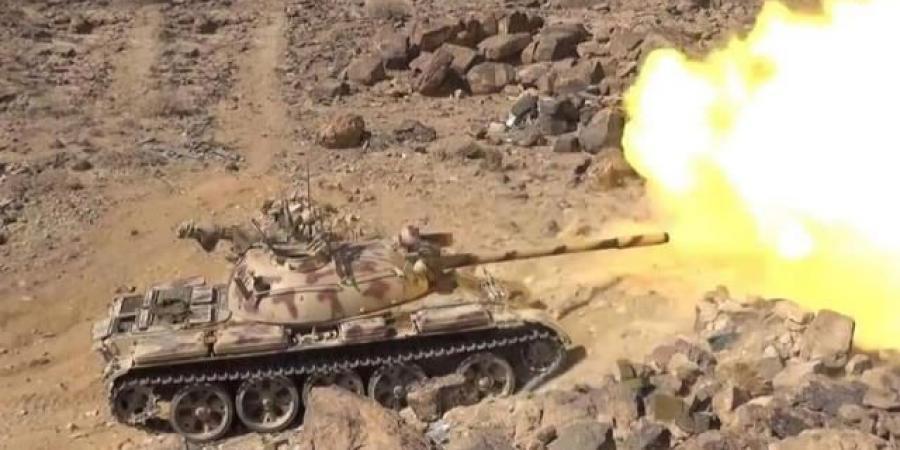 """ضربة موجعة لـ""""الحوثيين"""" في مارب"""