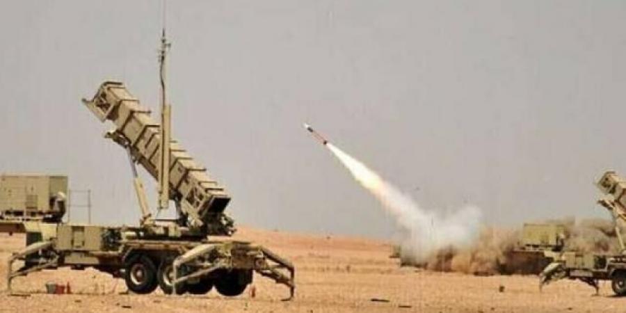 إحباط هجوم حوثي جديد نحو السعودية بـ3 طائرات مسيرة