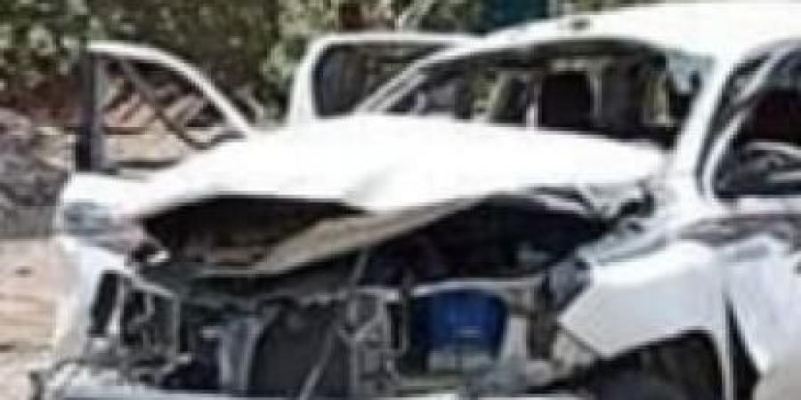 تفاصيل جديدة حول حادثة اغتيال قائد مقاومة البيضاء في انفجار عدن صباح اليوم