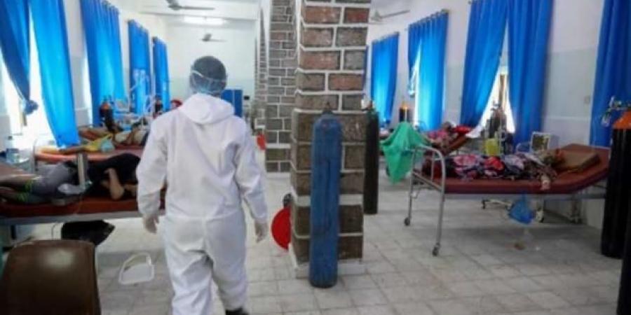تسجيل 38 حالة إصابة بفيروس كورونا في اليمن .. ومحافظة تتصدر الإحصائية