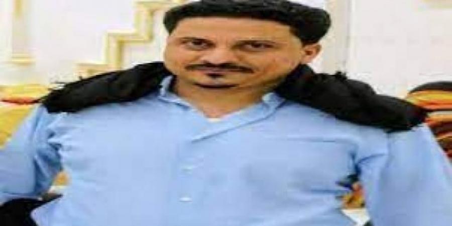 """بعد اعتقال دام ثلاثة ايام ...قوات الانتقالي تفرج عن قائد القوات الخاصة """"الزامكي"""""""