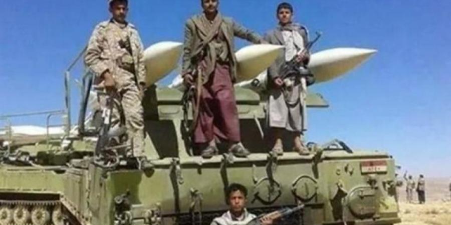 """""""غير نارية"""" .. أسلحة فتاكة يستخدمها الحوثي حاليا في مأرب تفعل مالم تفعله الأسلحة المعروفة"""