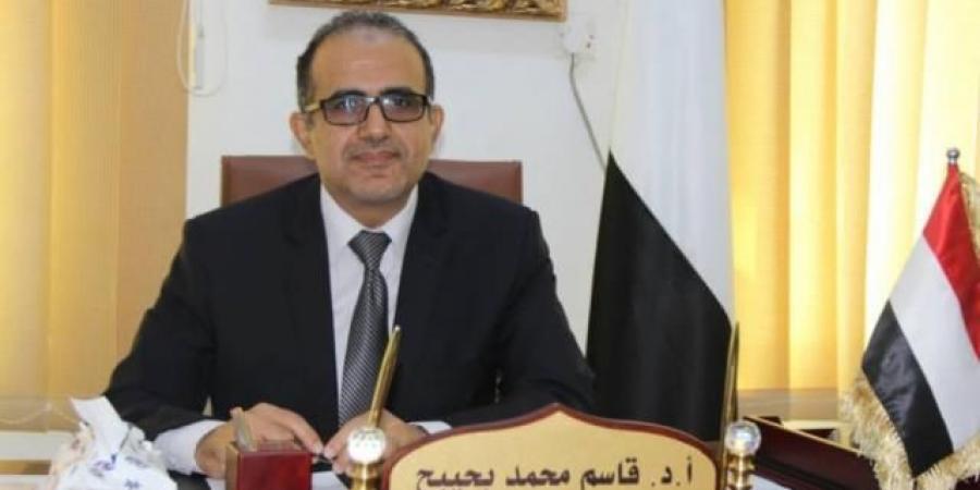 مناشدة عاجلة من وزارة الصحة اليمنية: العنايات المركزة ممتلئة بالمصابين