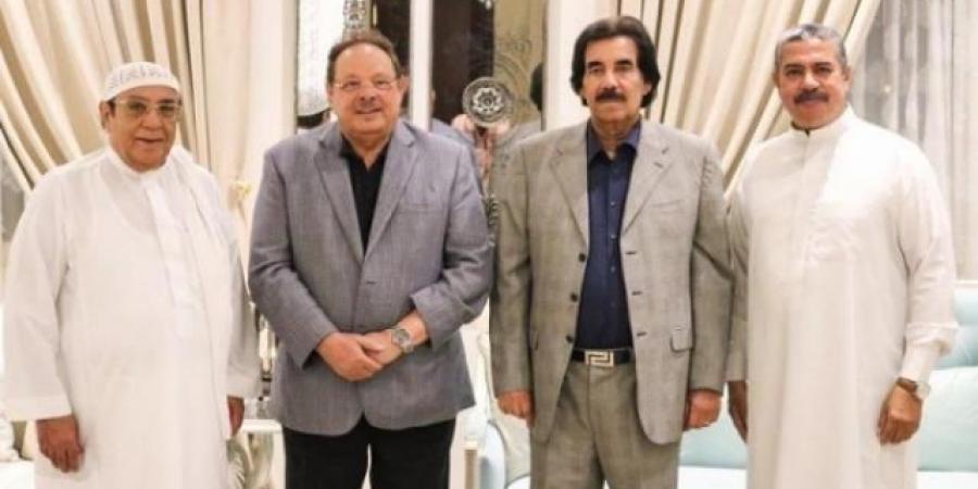 """ذاكرة """"العطاس"""" السياسية تفتح ملفا شائكا ومعقدا ودبلوماسي يمني كبير يطالب بالتحقيق"""