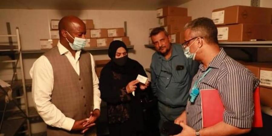 """تسجيل 41 إصابة و وفاة جديدة بـ""""كورونا """" في تسع محافظات يمنية"""