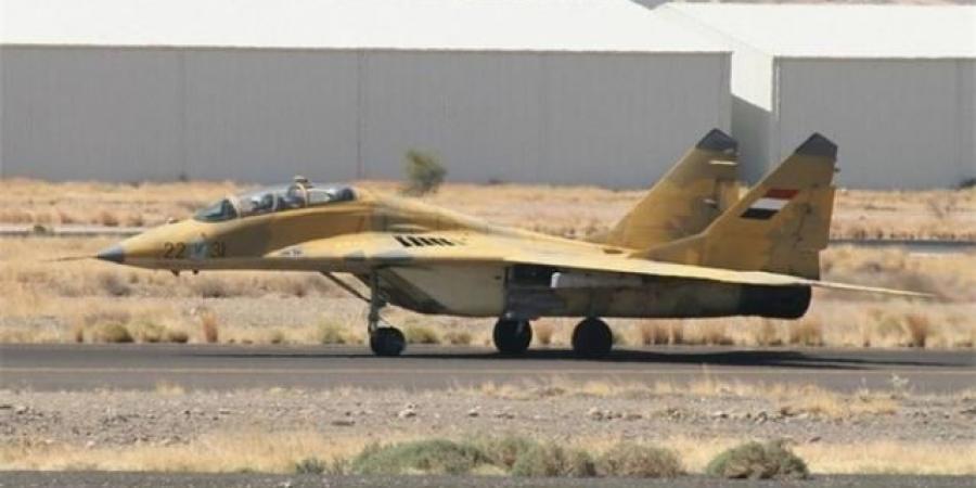 الحوثيون يستدعون عدد من الطيارين اليمنيين في إطار تصعيد المليشيا ضد السعودية