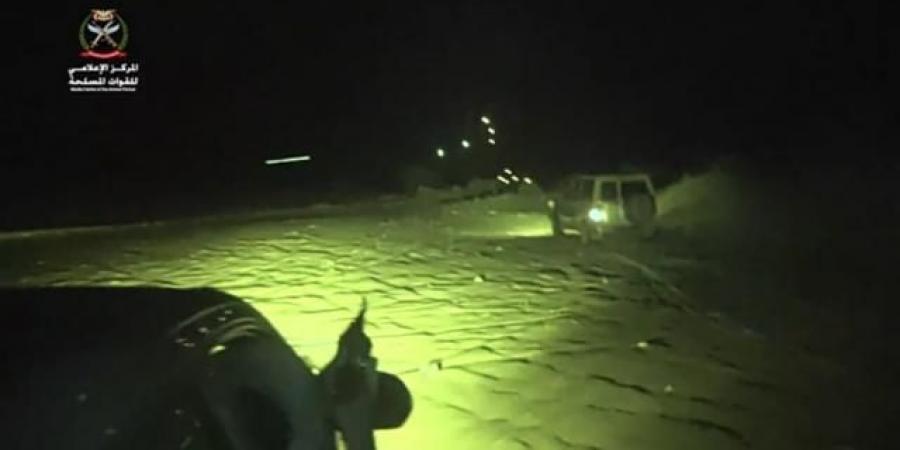 مصرع 160 حوثيًا وتدمير 36 مدرعة ودبابة و 34 طقم و 50 دراجة نارية للمليشيات في مأرب (تفاصيل)