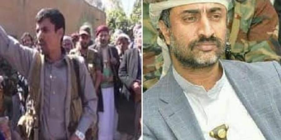 خلافات تندلع بين قيادين حوثيين واشتباكات وسط العاصمة صنعاء