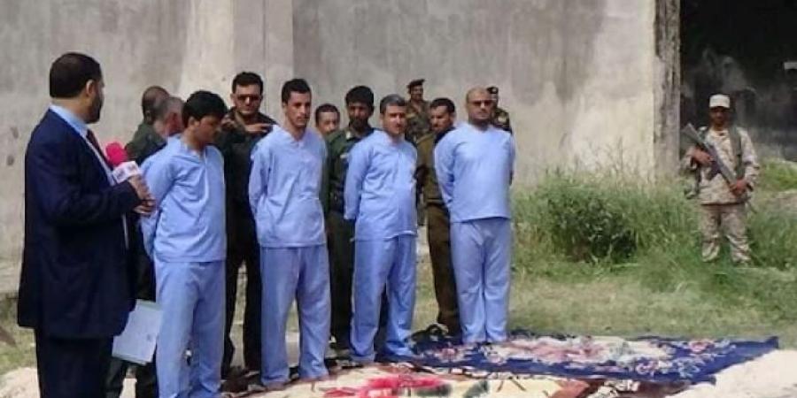 """بالفيديو : شاهد الوصية الأخيرة للمحكوم عليهم في قضية """"تعذيب وقتل الأغبري"""""""