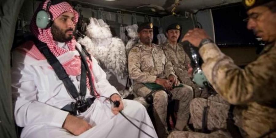 العبرة في النهايات.. سياسي سعودي: هذا ما سيحدث في اليمن شاء من شاء وأبى من أبى